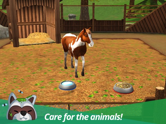 WildLife - America FREE: Your own wildlife park screenshot