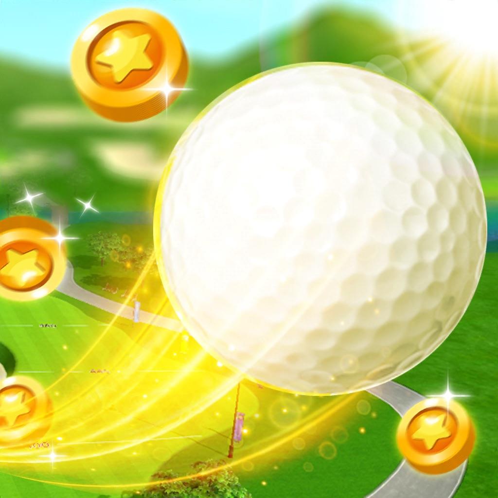 Long Drive:Golf Battle