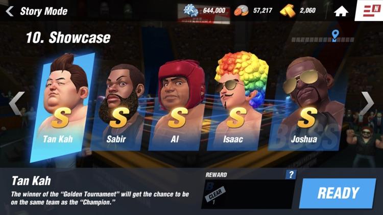 Boxing Star screenshot-9