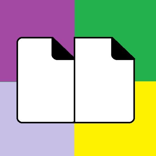 MatchWordMatch - Dual WordPad icon