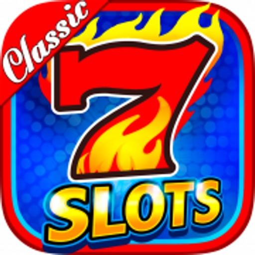 777 Classic Las Vegas Slots