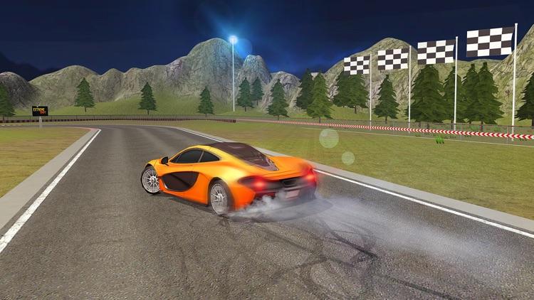 Car Drift Racing Zone Mania 3d screenshot-4