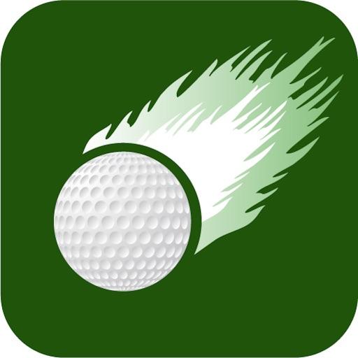 Golf Swing Speed Analyzer