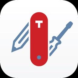 Timter - tradesperson's app