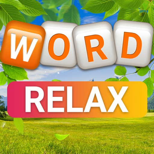 Word Relax!