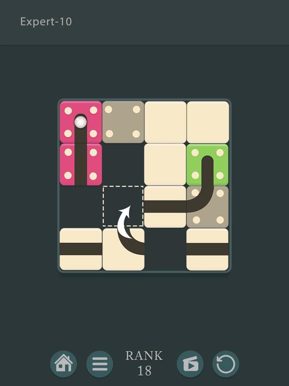 Игра Puzzledom