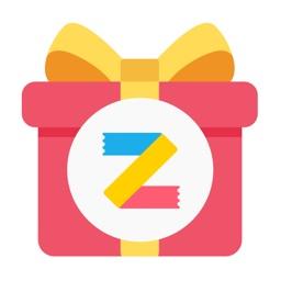 Zeek Shop - Send a Gift