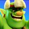App Icon for Clash Quest App in Sweden IOS App Store