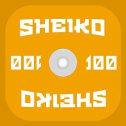 Sheiko Gold