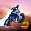 Gravity Rider Zero - iPadアプリ