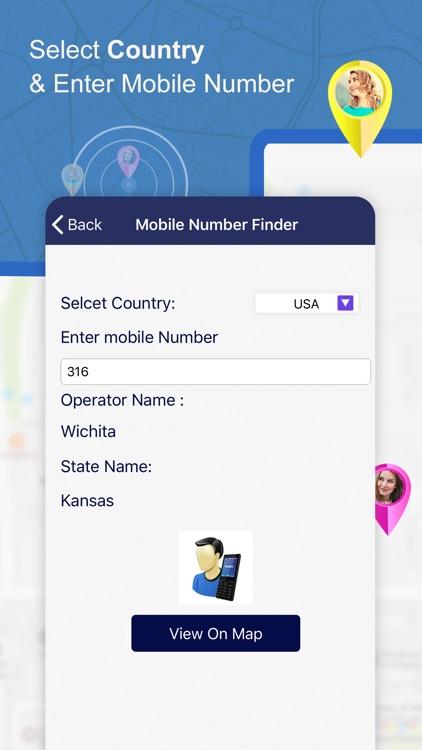 Mobile Number Finder . screenshot-6