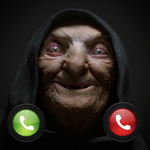 Prank Call from Granny