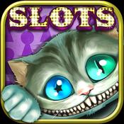Slots in Wonderland - Las Vegas Free Slots Machines icon