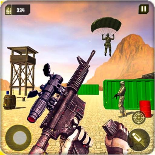 Commando Militants Strike FPS