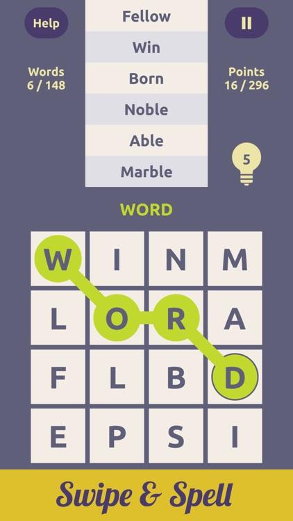 Spell Mania : Spelling Games screenshot-0