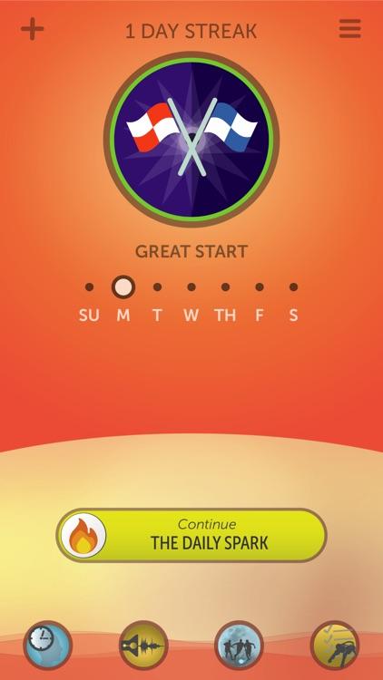 BrainHQ screenshot-0