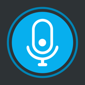 Audio Recorder : Professional Voice memo recording icon