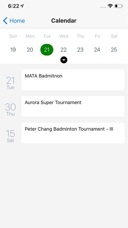 A2M Sports screenshot-4