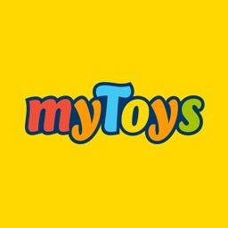 myToys – Alles für Ihr Kind