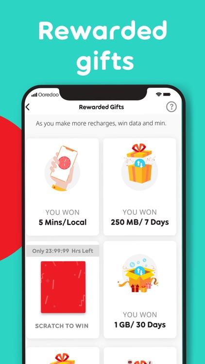 Ooredoo Oman screenshot-6