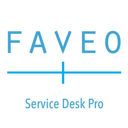 Faveo Service Desk Pro