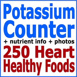 Potassium Counter and Tracker