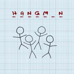 Hangman - English