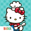 Hello Kitty のお弁当タイム - お料理メーカー