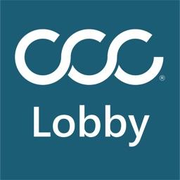 CCC ONE Lobby