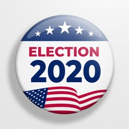 US Election 2020 Stickers