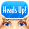 App Icon for Heads Up! App in Mexico IOS App Store