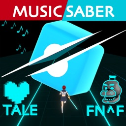 Music Saber : Video Game Song