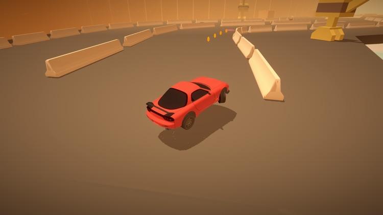 Drift Heroes screenshot-3