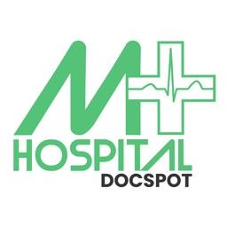 DocSpot - Find a Doctor