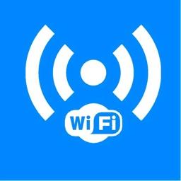 WiFi万能助手-提供智能WiFi钥匙