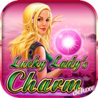 Lucky Lady's Charm™Deluxe Slot icon