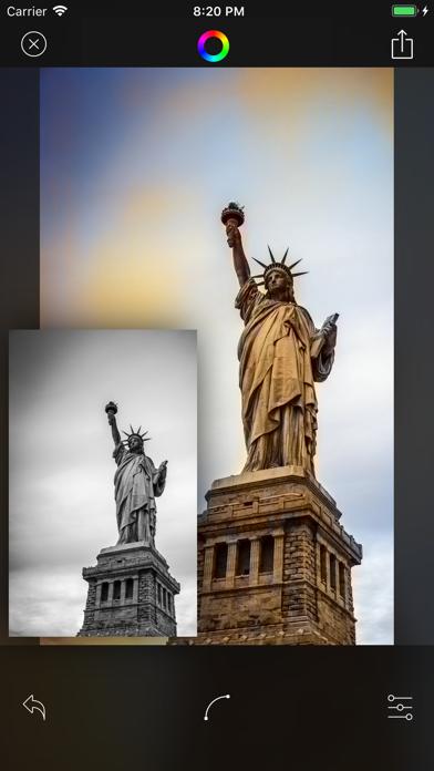 Deep Color - AIを利用した自動カラーのおすすめ画像10