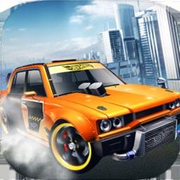 Ultimate City Drift