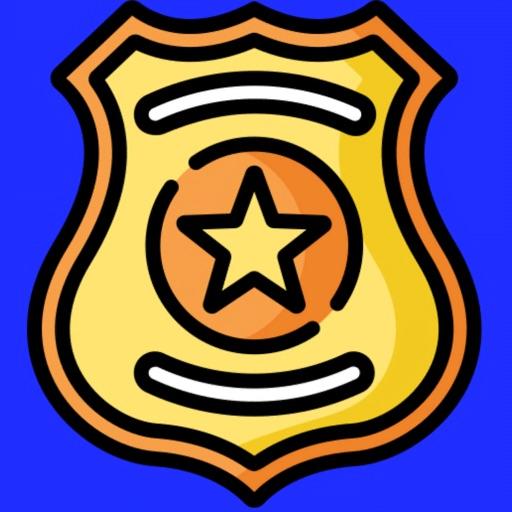 Let's Be Cops!