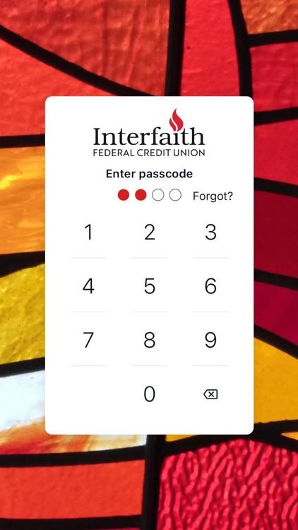 Interfaith FCU Mobile