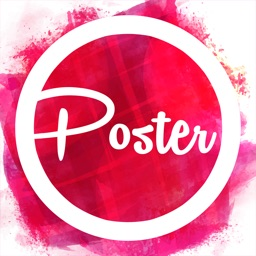 Poster Flyer Maker Icon Design