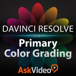 Primary Color Grading Course