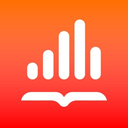 Volumes Turn Up Your Audiobook