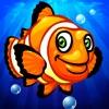 海洋動物の子供の形のパズル Ocean Animal App - iPadアプリ
