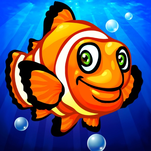 Ocean Animals Kid Shape Puzzle