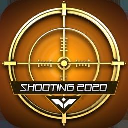 Shooting Hero: Gun Target Game