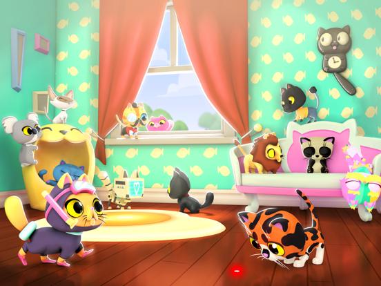 Kitty Keeper: Cat Collector screenshot 14