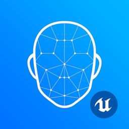 Ícone do app Live Link Face
