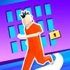 さよなら刑務所 - iPadアプリ