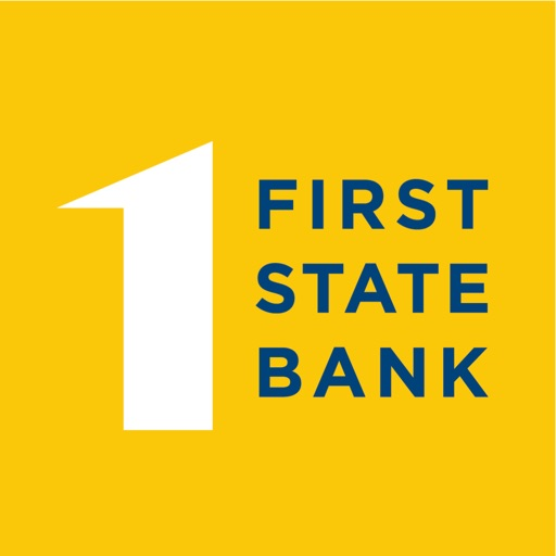 First State Bank Mobile App
